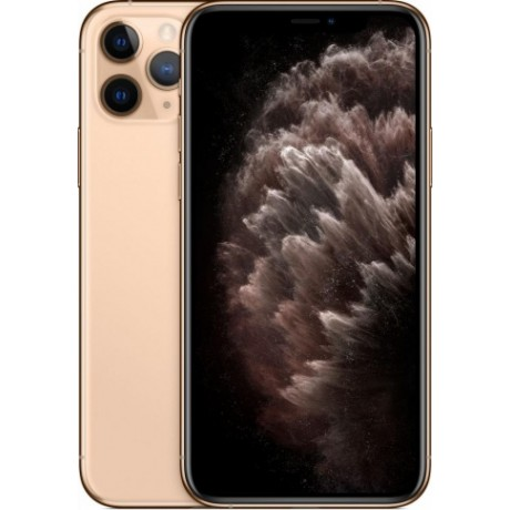 Apple iPhone 11 Pro 64GB Gold (Золотой) Dual Sim (Две сим карты)
