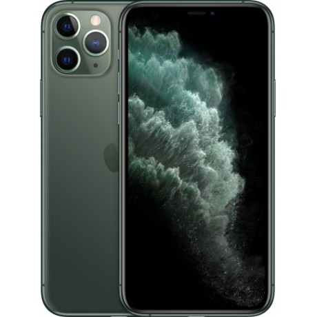 Apple iPhone 11 Pro 64GB Midnight Green (Темно-Зеленый) Dual Sim (Две сим карты)