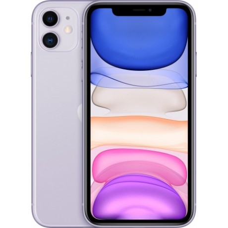 Apple iPhone 11 256GB Purple (Фиолетовый)