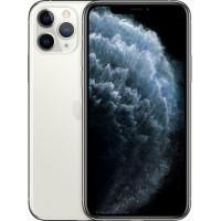 Apple iPhone 11 Pro Max 512GB Silver (Серебристый) Dual Sim (Две сим карты)