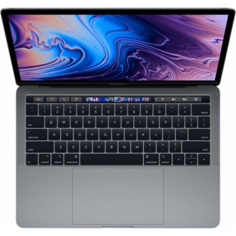 "Apple MacBook Pro 13"" Core i5 1,4 ГГц, 8Gb, 128GB SSD, Intel Iris Plus Graphics 645 Серый Космос (MUHN2) (2019)"
