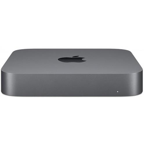 Apple Mac mini (2018) Core i3 3,6 ГГц, 8 ГБ, SSD 128 ГБ, Intel UHD Graphics 630 (MRTR2)