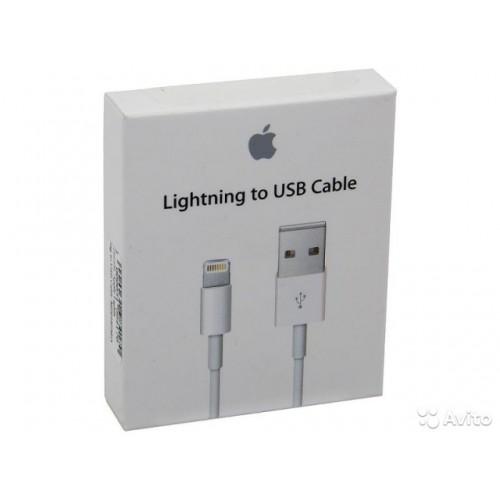 USB кабель - зарядное устройство Оригинальное