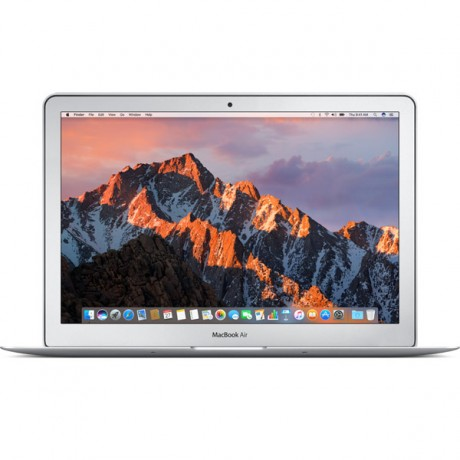 "Apple MacBook Air 13"" Core i5 1,8 ГГц, 8 ГБ, 256 ГБ Flash MQD42 (2017)"