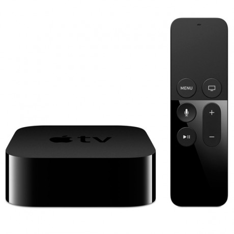 Телевизионная приставка Apple TV 32Gb (MR912RS/A)