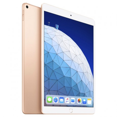 Apple iPad Air 10.5 Wi-Fi + Cellular 64Gb Gold