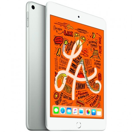 Apple iPad mini 7.9 Wi-Fi 64Gb Silver