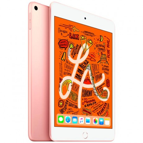 Apple iPad mini 7.9 Wi-Fi 64Gb Gold