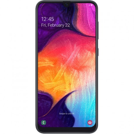 Samsung Galaxy A50 (2019) 4/64GB, Белый