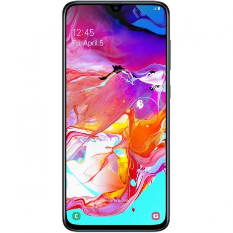 Samsung Galaxy A70 (2019) 6/128GB, Синий