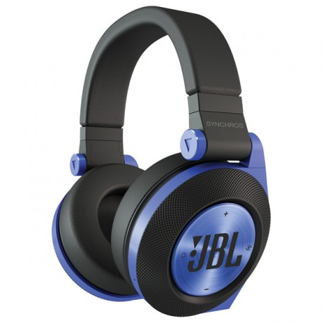 Наушники Bluetooth JBL Synchros E50BT Blue (E50BTBLU)