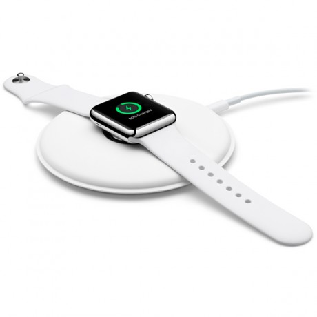 Зарядное устройство для Apple Watch Apple Magnetic Charging Dock (MLDW2ZM/A)