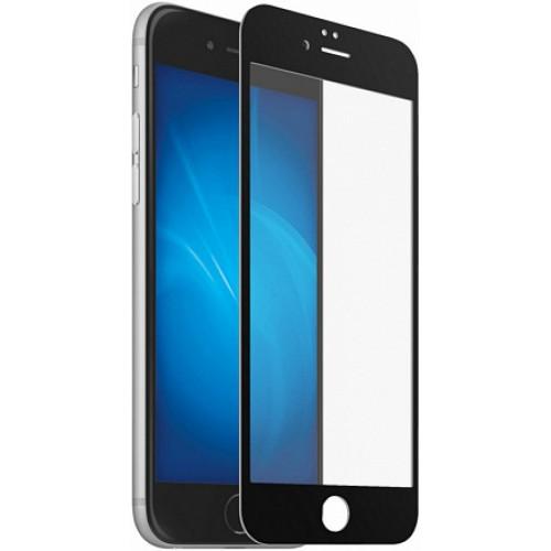 Полноразмерное Защитное стекло для iPhone 6 / 6S iSlim Glass 5D