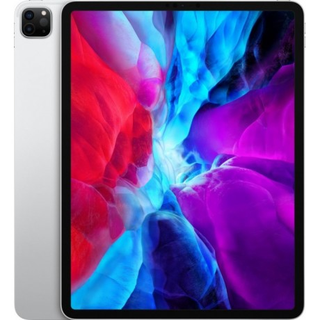 Apple iPad Pro 12.9 Wi-Fi 1TB (2020) (Серебристый)