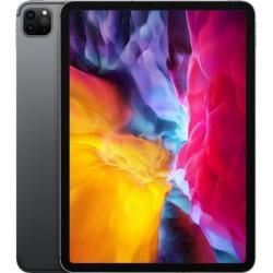 Apple iPad Pro 11 Wi-Fi + Cellular 256GB (2020) (Серый космос)