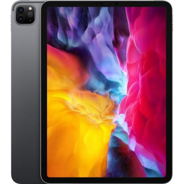 Apple iPad Pro 11 Wi-Fi 512GB (2020) (Серый космос) фото