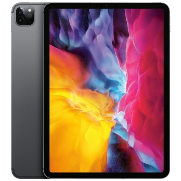 Apple iPad Pro 11 Wi-Fi Cell 128GB (2020) (Серый космос)
