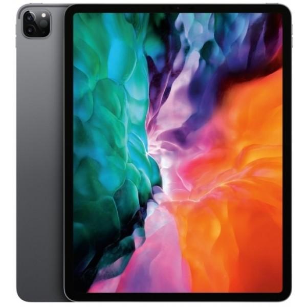 Apple iPad Pro 12.9 Wi-Fi 256GB (2020) (Серый космос) фото