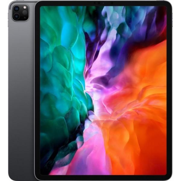 Apple iPad Pro 12.9 Wi-Fi 512GB (2020) (Серый космос) фото
