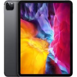 Apple iPad Pro 12.9 Wi-Fi + Cellular 256GB (2020) (Серый космос)