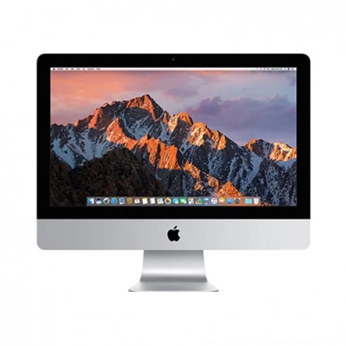 "Apple iMac 21.5"" Core i5 2.3 ГГц, 8 ГБ, 1 ТБ, Intel Iris Plus 640 (MMQA2)"