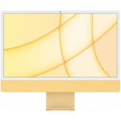 "Apple iMac 24"" Retina 4,5K, M1 (8-core GPU), 8 ГБ, 256 ГБ (желтый)"