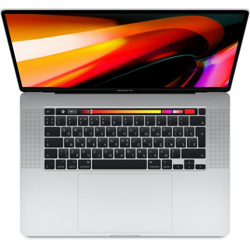"Apple MacBook Pro 16"" 6 Core i7 2,6 ГГц, 16 ГБ, 512 ГБ SSD, AMD Radeon Pro 5300M, Touch Bar, серебристый (MVVL2) (2019)"
