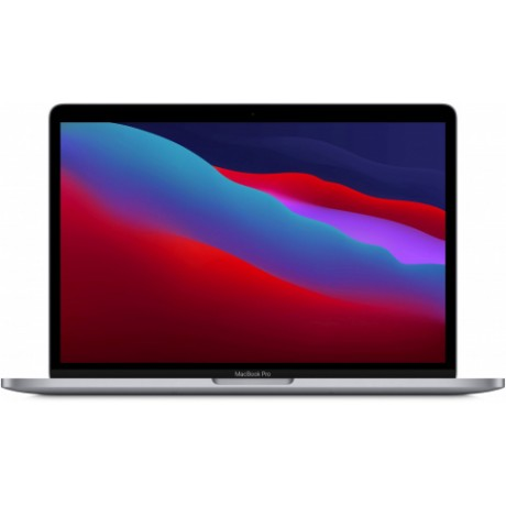 "Apple MacBook Pro 13"" Apple M1, 8 Гб, 512 Гб (серый космос)"