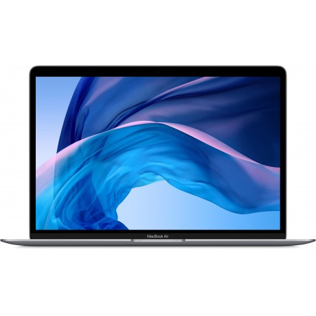 "Apple MacBook Air 13"" Dual Core i3 1,1 ГГц, 16 ГБ, 256 ГБ SSD, «серый космос» СТО (2020)"