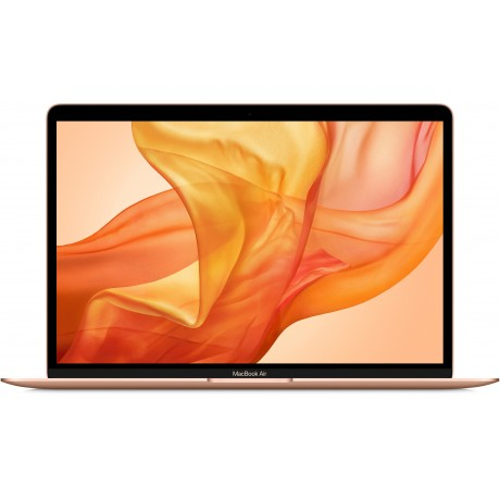 "Apple MacBook Air 13"" Dual Core i3 1,1 ГГц, 8 ГБ, 256 ГБ SSD, золотой (2020)"