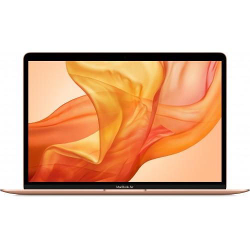 "Apple MacBook Air 13"" Dual Core i3 1,1 ГГц, 8 ГБ, 256 ГБ SSD, золотой (2020)"