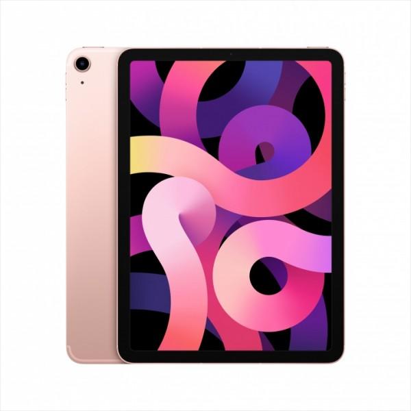 Apple iPad Air 256Gb Wi-Fi + Cellular 2020 Pink gold (Розовое золото)