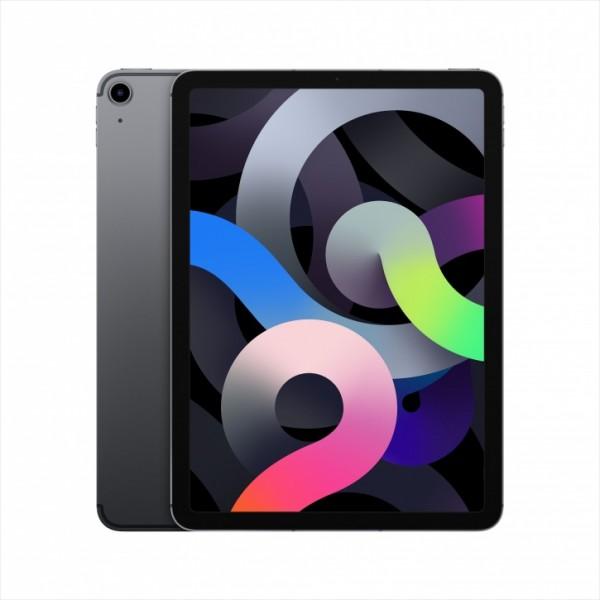 Apple iPad Air 256Gb Wi-Fi + Cellular 2020 Space gray (Серый космос) фото