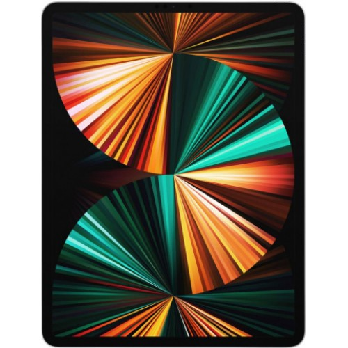 Apple iPad Pro 12.9 Wi-Fi + Cellular 1TB (2021) (серебристый)