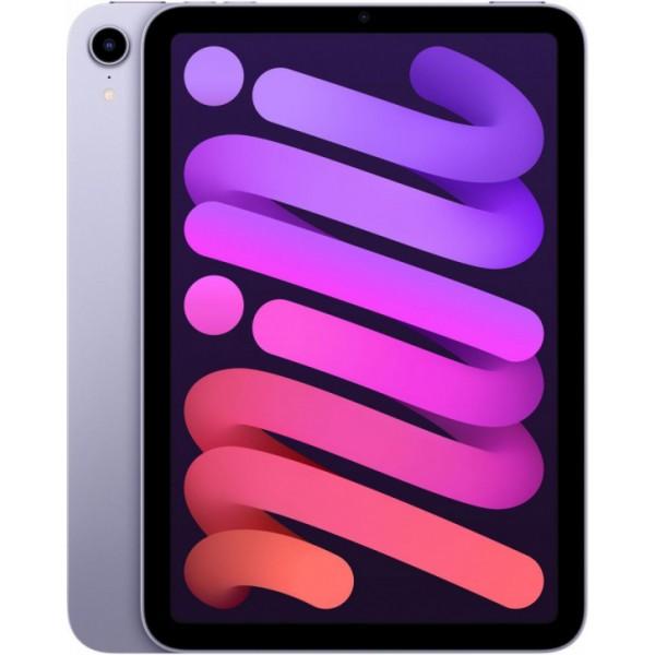 Apple iPad mini 256 Гб Wi-Fi 2021 фиолетовый фото