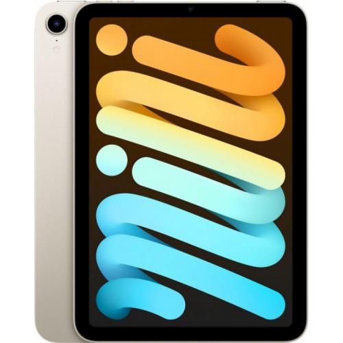 Apple iPad mini 256 Гб Wi-Fi+Cellular 2021 сияющая звезда