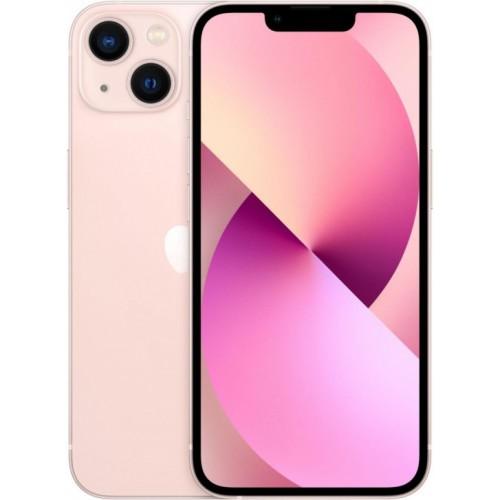 Apple iPhone 13 mini 128GB розовый
