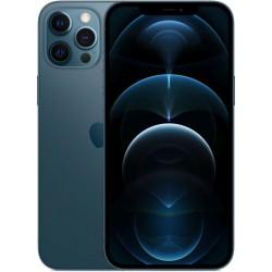 Новый Apple iPhone 12 Pro Max 128GB (2 sim-карты) (Синий)
