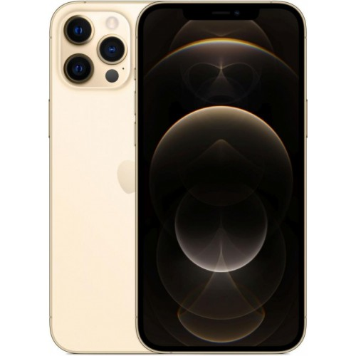 Apple iPhone 12 Pro Max 128 ГБ золотой