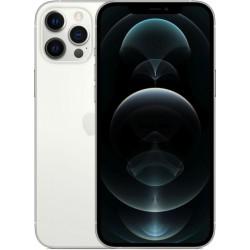 Новый Apple iPhone 12 Pro Max 128GB (2 sim-карты) (Серебристый)