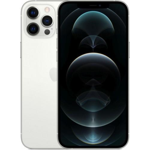 Apple iPhone 12 Pro Max 128 ГБ серебристый