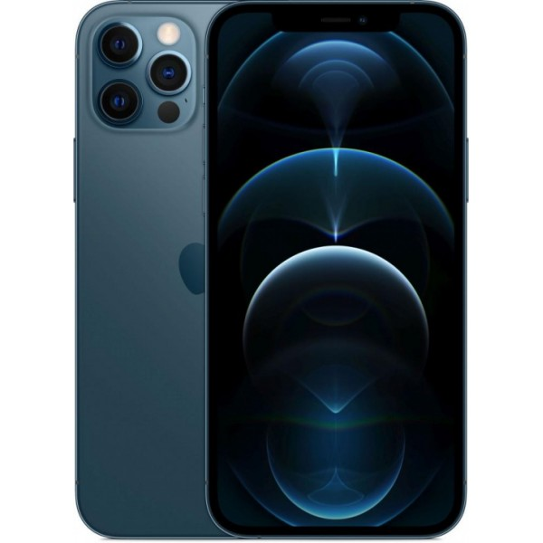 Новый Apple iPhone 12 Pro 128GB (Синий)