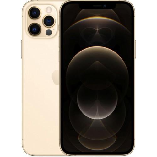 Apple iPhone 12 Pro 128GB (2 sim-карты) (золотой)