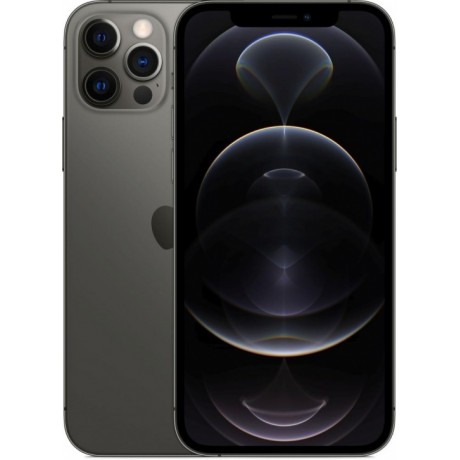 Apple iPhone 12 Pro 256GB (Графитовый)