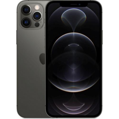 Apple iPhone 12 Pro 128GB (2 sim-карты) (графитовый)