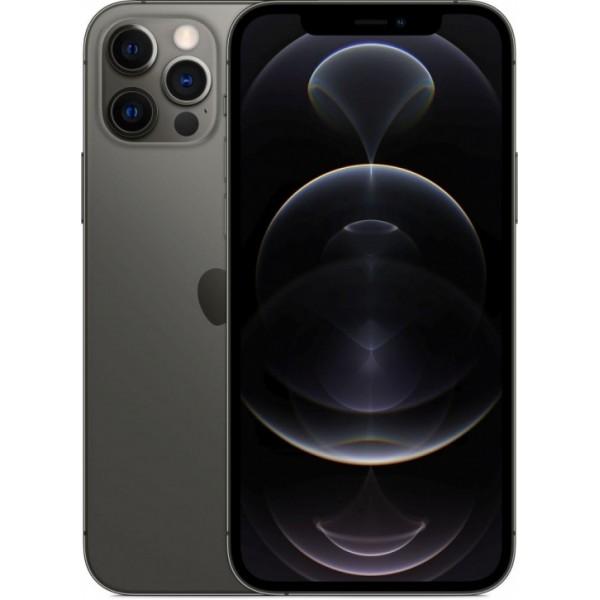 Новый Apple iPhone 12 Pro 256GB (Графитовый)