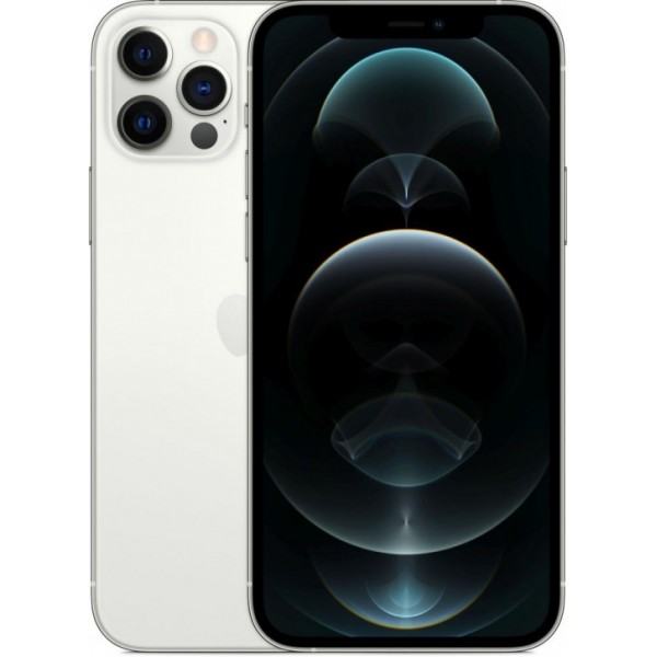 Apple iPhone 12 Pro 256GB (Серебристый) фото