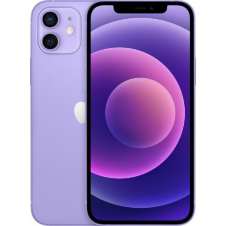 Apple iPhone 12 64GB (фиолетовый)