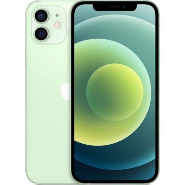 Apple iPhone 12 128GB (2 sim-карты) (зеленый)
