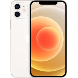 Новый Apple iPhone 12 128GB (белый)